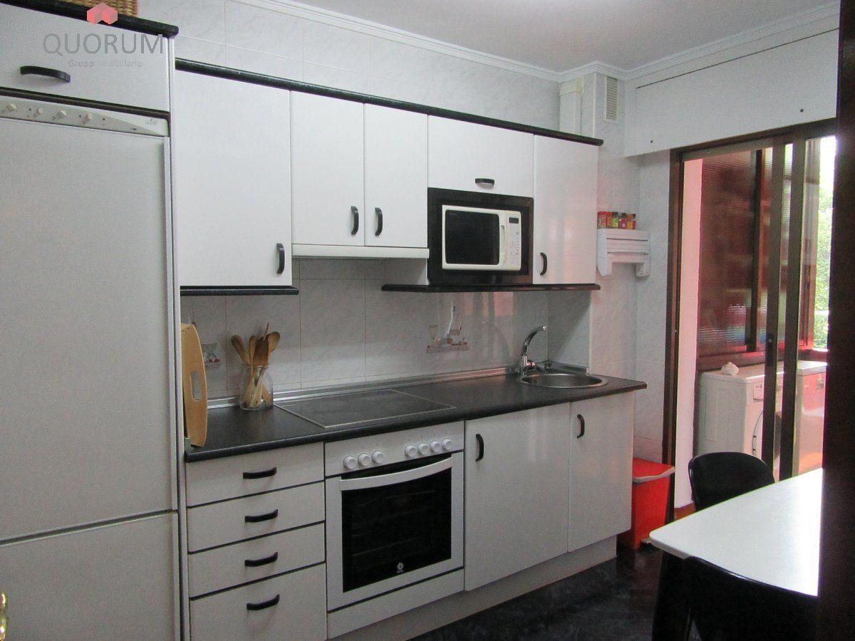 Piso Muy Coqueto De 3 Dormitorios A Buen Precio En Arkotxa