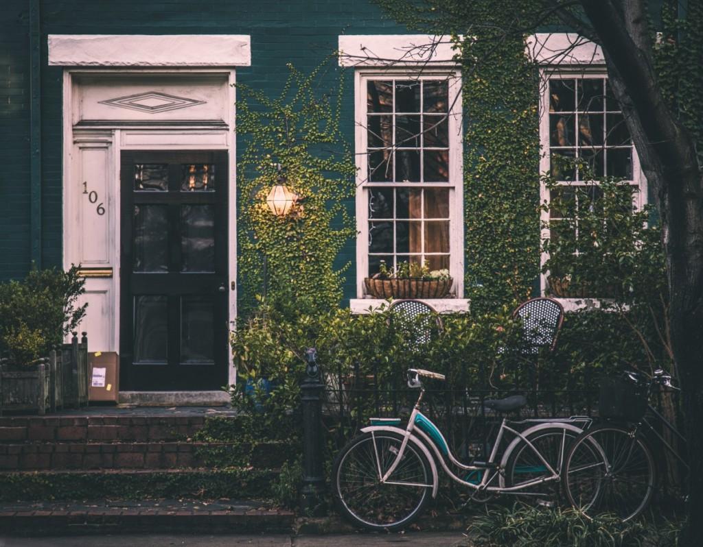 Compra primera vivienda