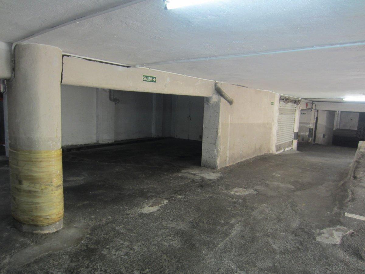 Parcela De Garaje Económica En la Zona Centro-Ariz