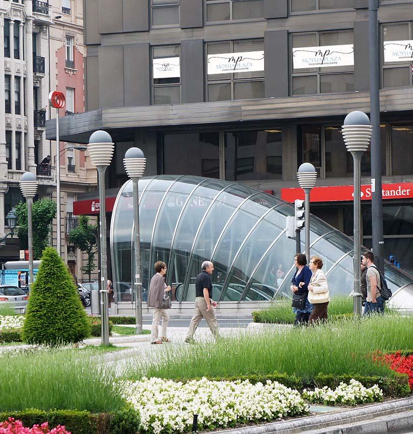 Inmobiliaria Quorum Moyua Plaza