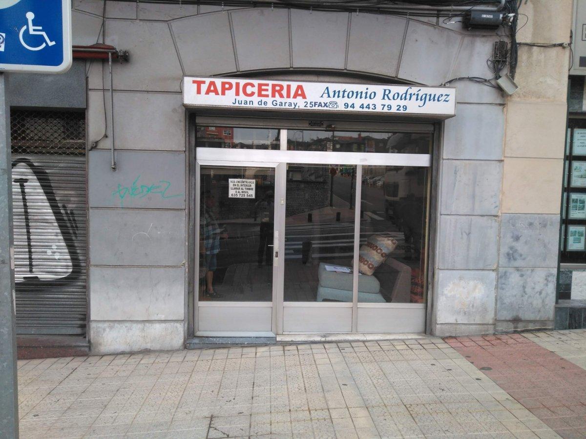 Local de 210 m2, en zona Juan de Garay.