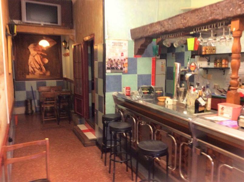 Local Comercial Habilitado Como Bar