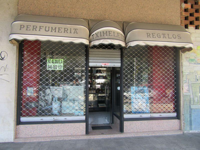 Perfumeria Acondicionada Centrica En Galdakao