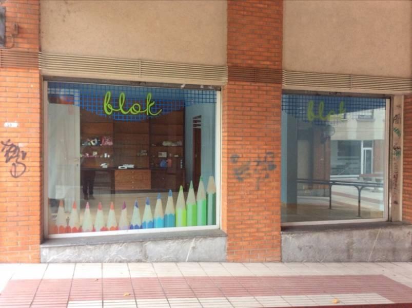 Local Comercial Zona Txurdinaga