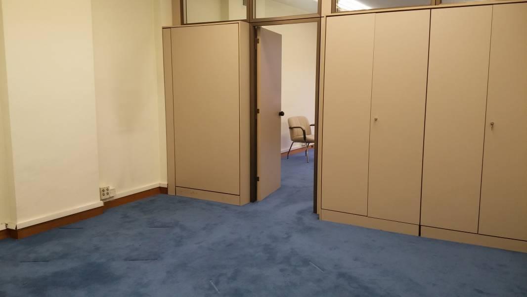 Oficina De 60m2 En Alquiler.